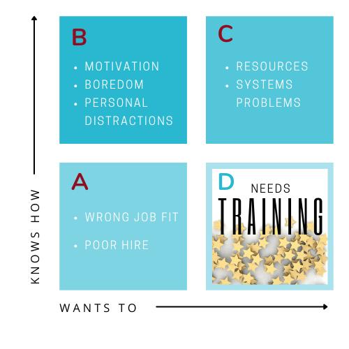 training-needs